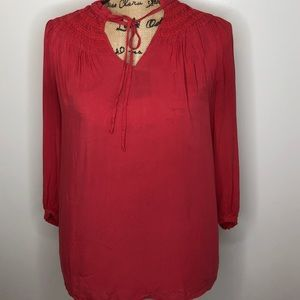 Anthropologie Odille Size 6